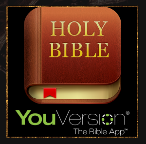 MCP | Bible App VS  Your Physical Bible | Media Connect Partners
