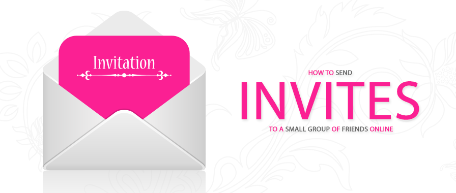 mcp  how to send a party invitation without it going viral, Party invitations